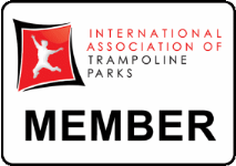 International Association Of Trampoline Parks Member Logo