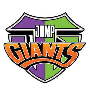 Jump Giants Logo