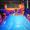 Planet Bounce Inflatable Park